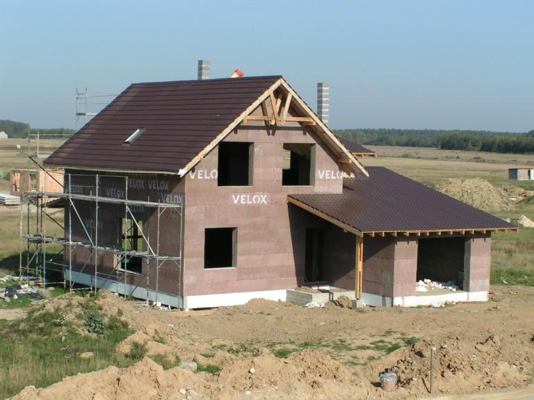 Velox Maison traditionnelle